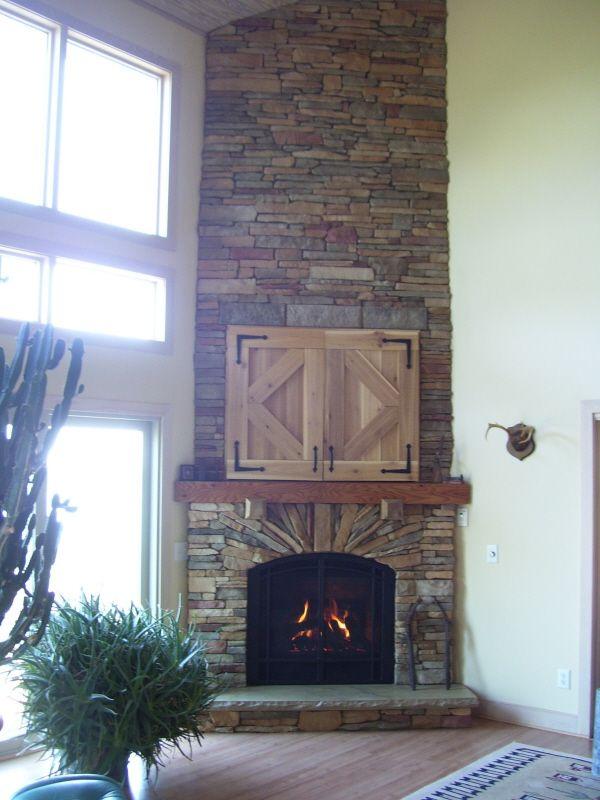 Corner Fireplace Corner Fireplace Rework Complete Corner Stone Fireplace Corner Fireplace Country Fireplace