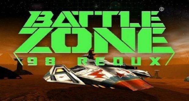 Battlezone 98 Redux Game Free Download Games