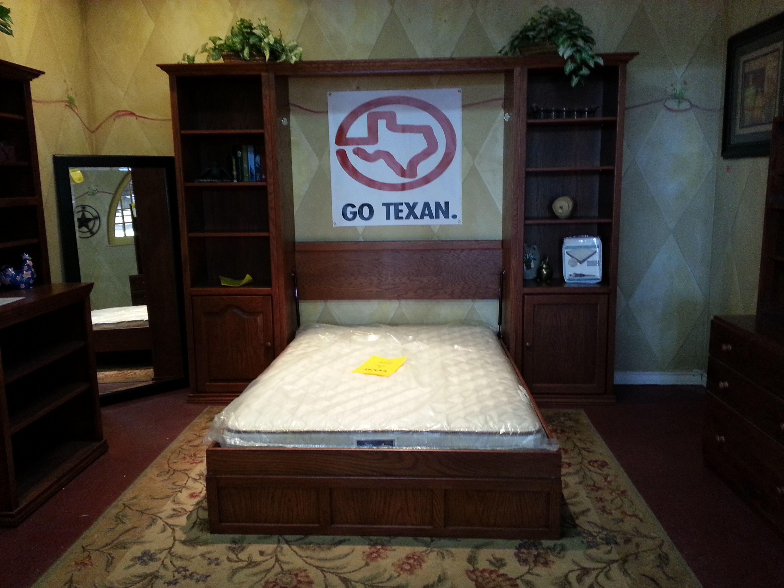 We at Furniture in the Raw LOVE Made in Texas furniture Here s a
