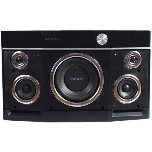 Aiwa Exos 9 Portable Bluetooth Speaker Black Aiwa 9001