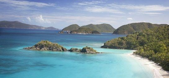all inclusive st thomas honeymoon resorts trunk bay st With st thomas all inclusive honeymoon