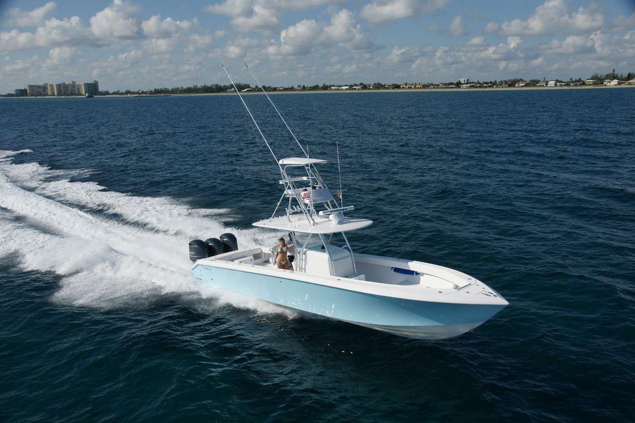 Bahama Boat Works Sport fishing boats, Boat, Yacht boat