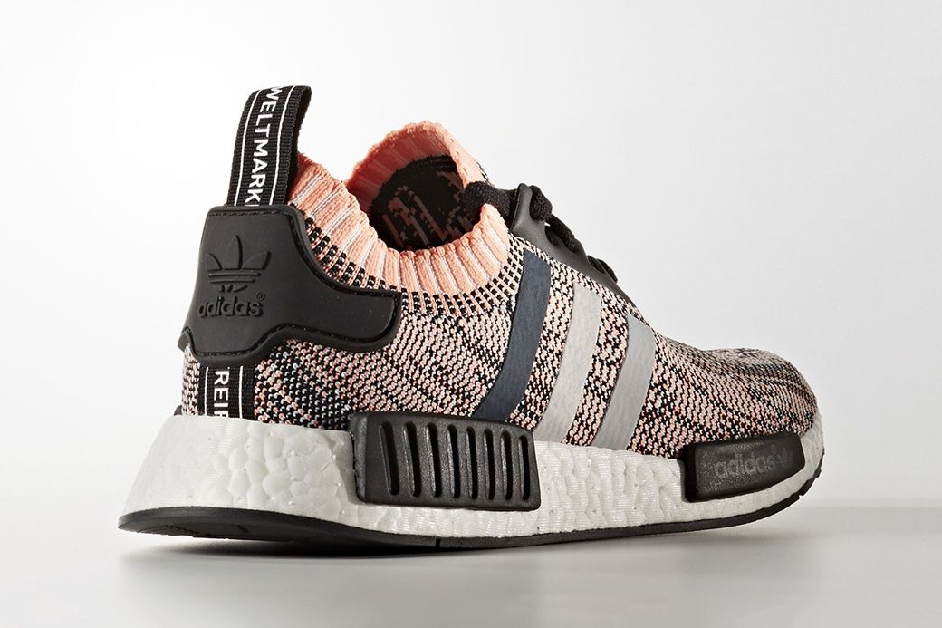 396f34fc0 adidas NMD R1 Primeknit Arrives in New