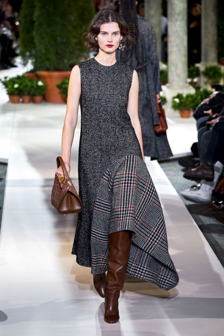 297c4074c4b9ec Oscar de la Renta,ready-to-wear,fall-winter 2019-2020,fashion ...