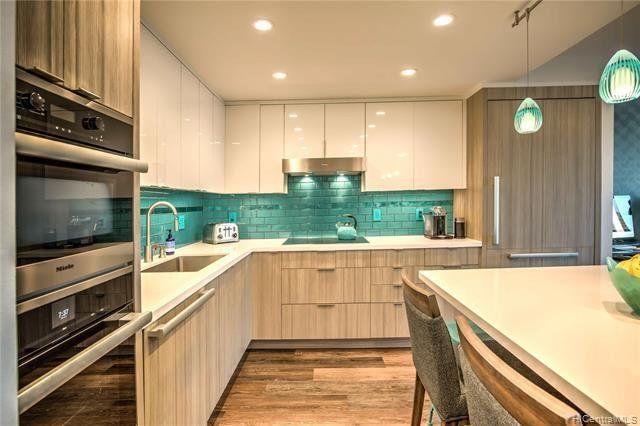 1350 Ala Moana 2003 975 000 1350 Ala Moana Blvd Honolulu In 2020 Kitchen Concepts Island Life Style Condos For Sale
