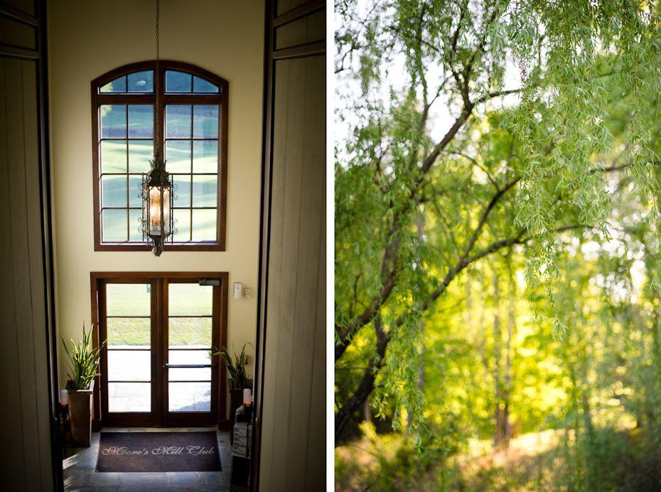 Moore\'s Mill Club in Auburn, AL | Weddings Venues | Pinterest ...