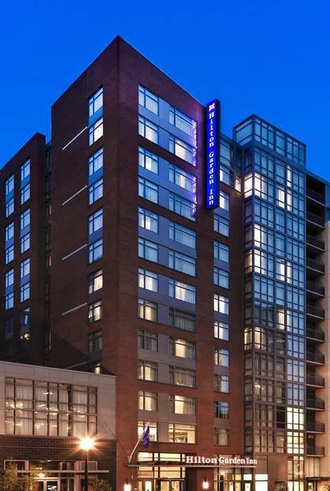 Hotel Hilton Garden Inn Washington Dc Washington Dc Hotels