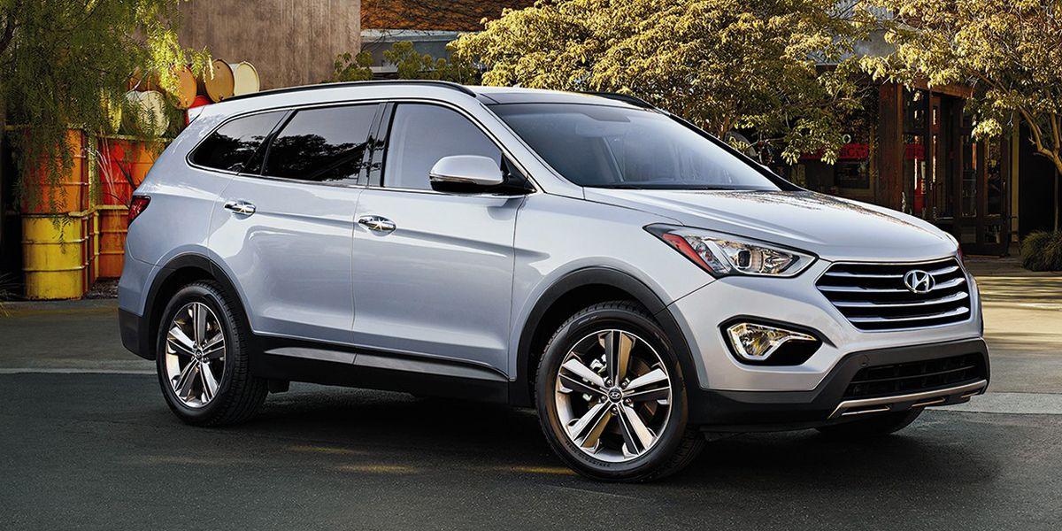 2015 Hyundai Santa Fe Hyundai santa fe sport, Santa fe