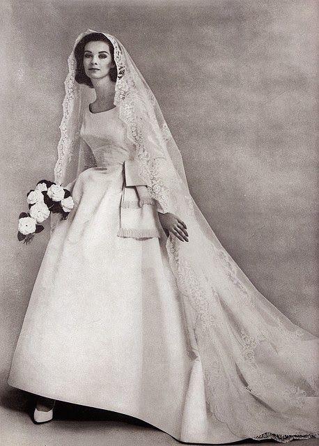 bodas originales años 50 y 60 | 50s style dresses
