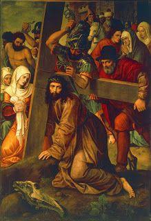 Agnus Dei: Jueves después de Cenizas