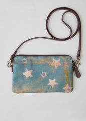 Discount Official Outlet Collections Statement Clutch - Star by VIDA VIDA Extremely Cheap Online Bulk Designs Cheap Sale Affordable 0jb0G1pBng