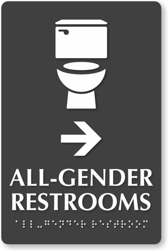 Pin On Restrooms