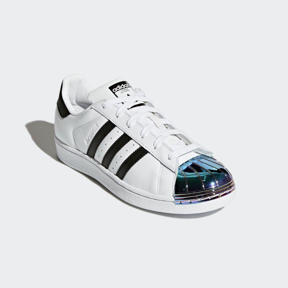 New adidas SUPERSTAR MT W Shoes Women's