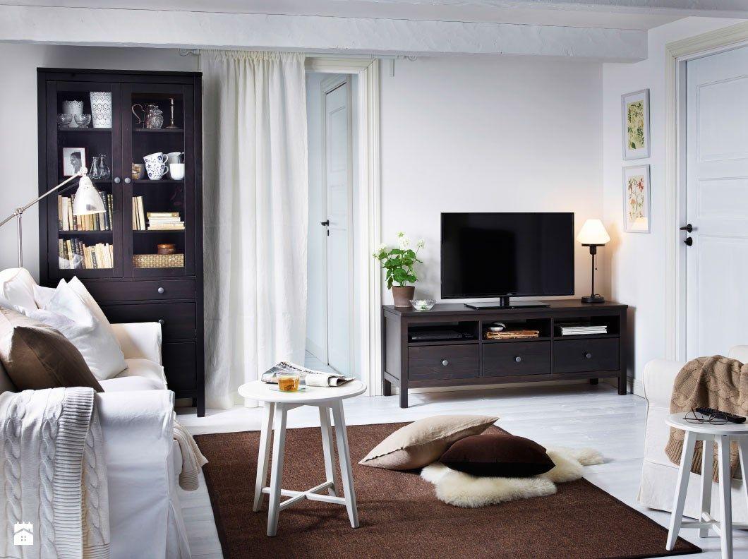 Salon styl Skandynawski - zdjęcie od IKEA - Salon - Styl ...