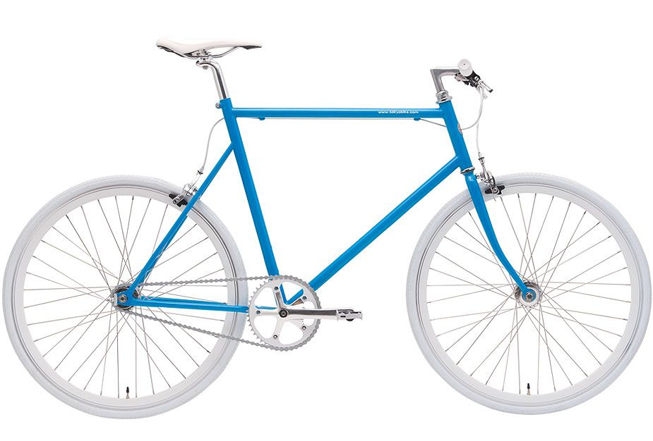 Daily Designer City Bike Bicycle Speed Bike
