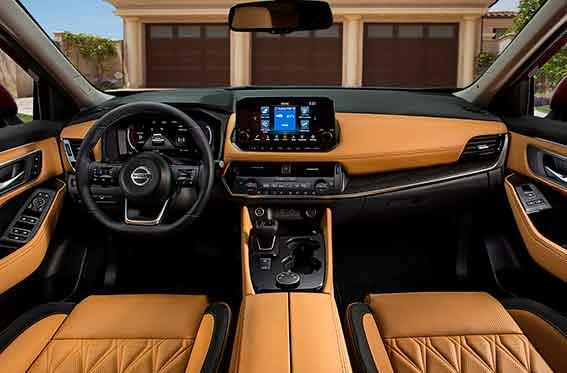 Nissan X Trail 2021 Mexico La Nueva Generacion Que Impresionara Nissan Nissan Rogue Volkswagen Tiguan