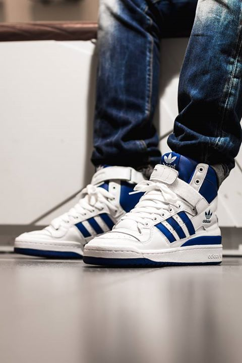 pretty nice d5f8e 031cb adidas Originals Forum Hi OG