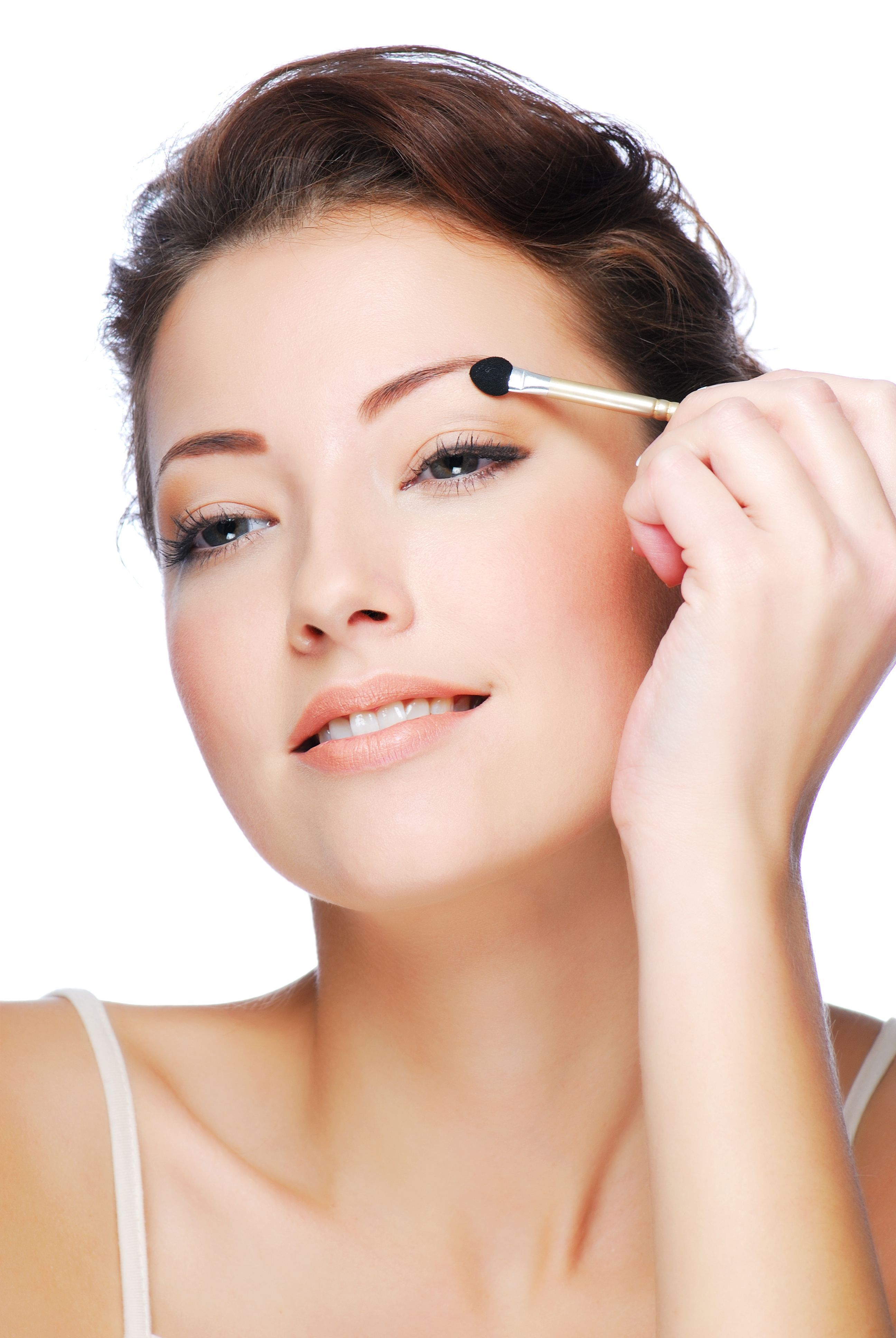 Tips To Shape Eyebrows At Home Beautytipsvaseline Beauty Tips