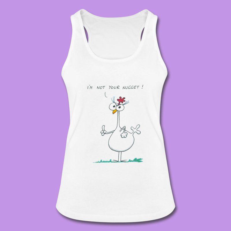 8397ee0c8f76d6 Tolles T-Shirt mit Veggie-Motiv. Fleischlos glücklich sein ist möglich. Gib