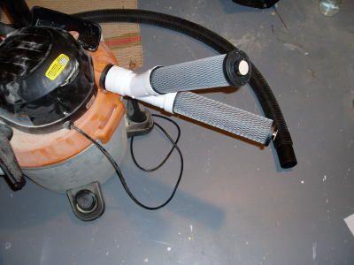 shop vac carbon filter shop vacuum