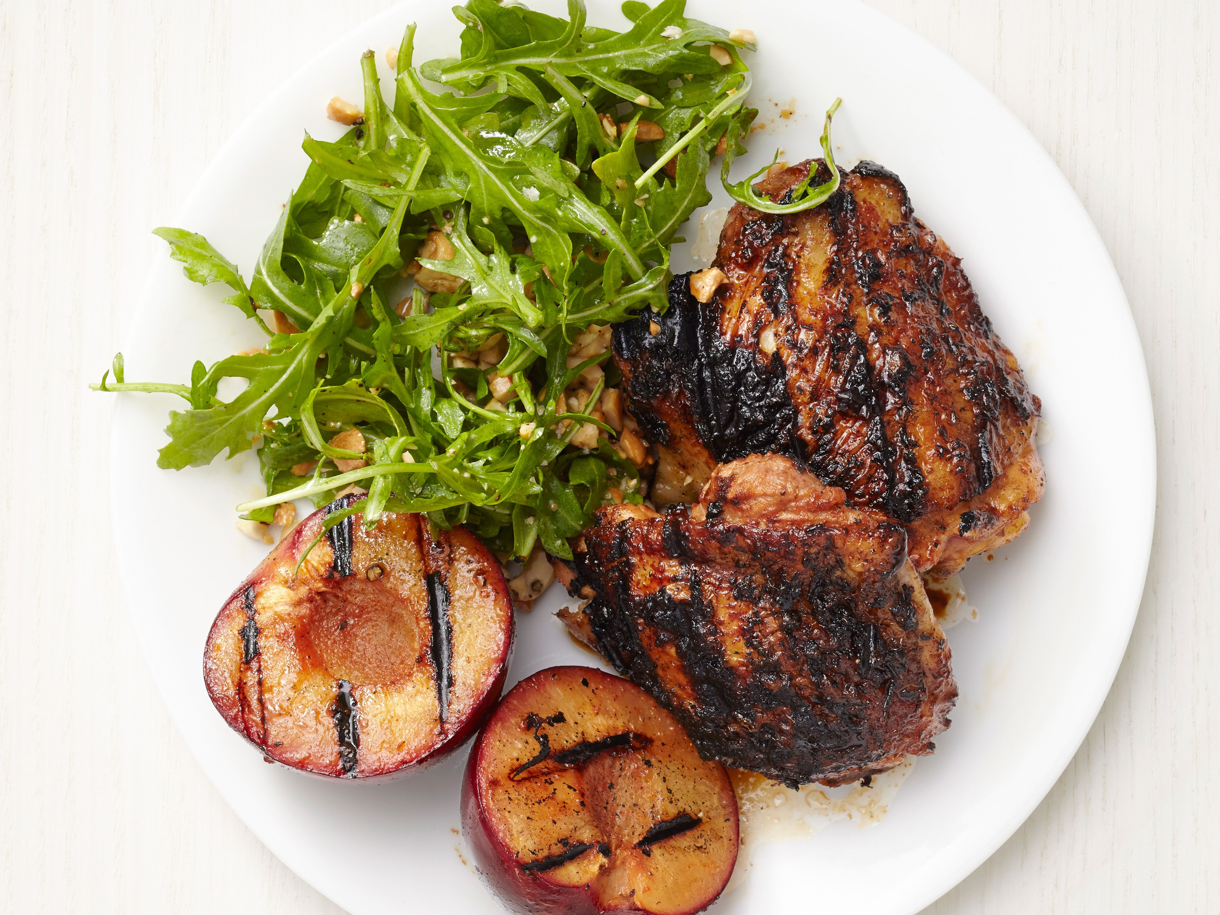 Grilled hoisin chicken and plums recipe grilling boneless grilled hoisin chicken and plums forumfinder Choice Image