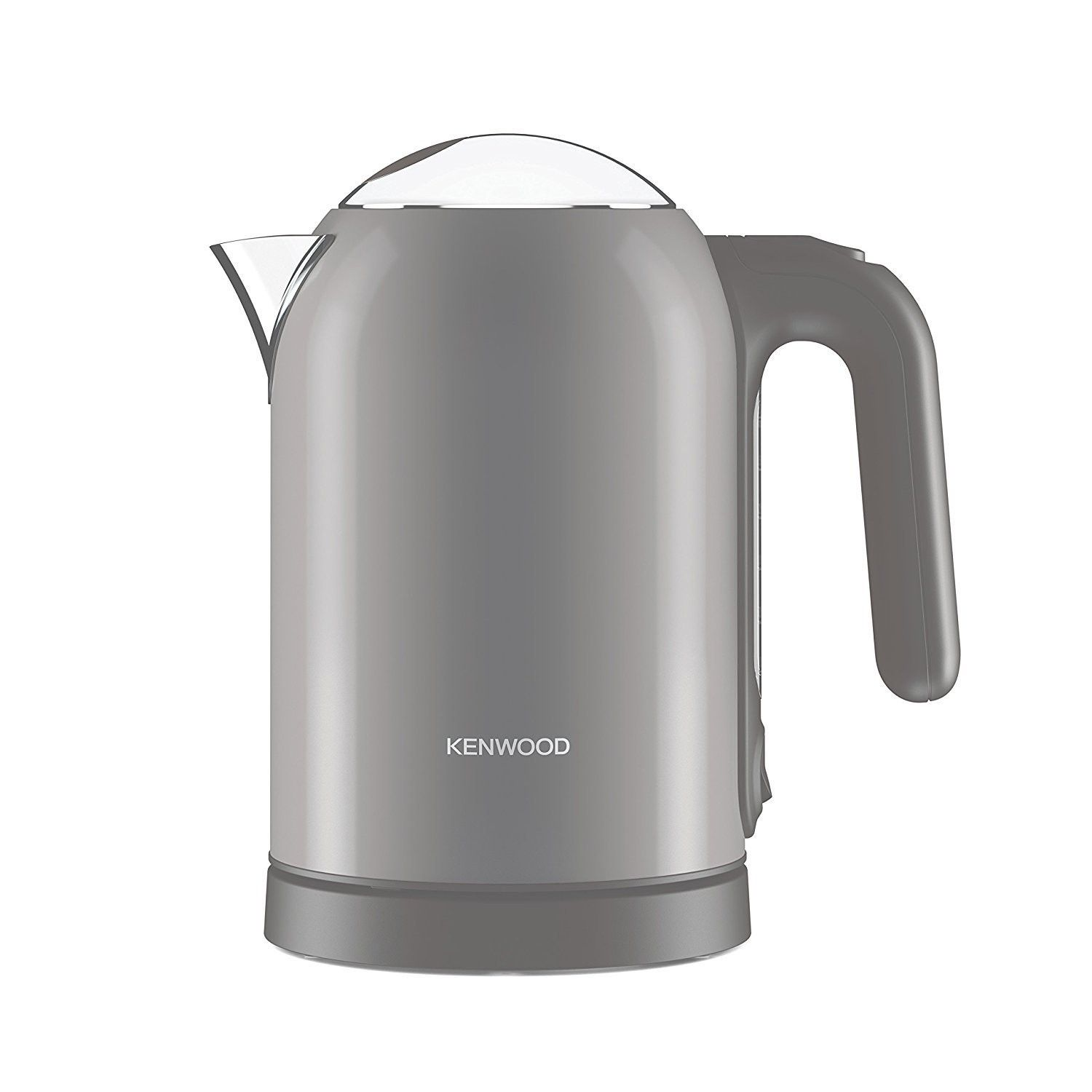 Kenwood Zjm180gy Scene Kettle 16 L Grey Kitchen Appliances Blender Bl335