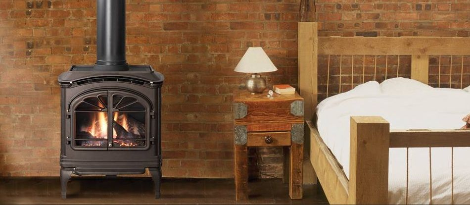 Tiara Gas Stoves Provide Efficient Heat Gorgeous Fires And The