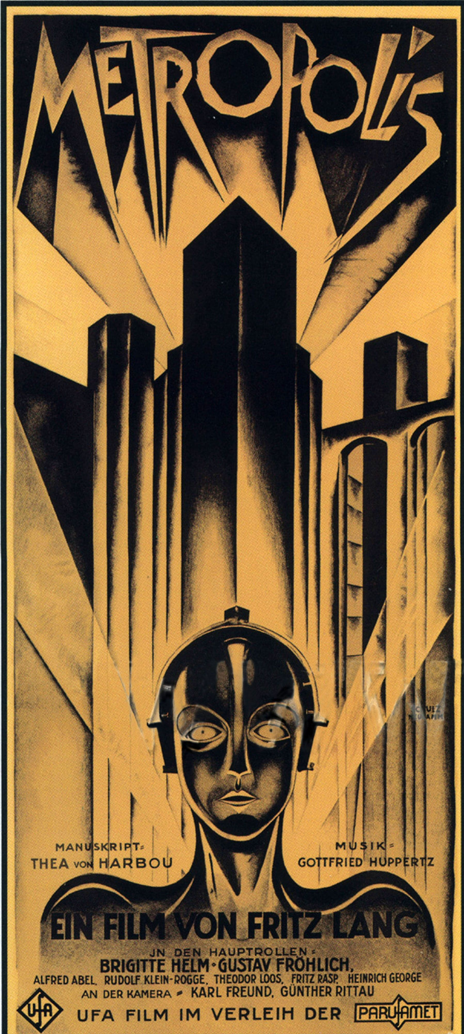 Watch Metropolis Full-Movie Streaming