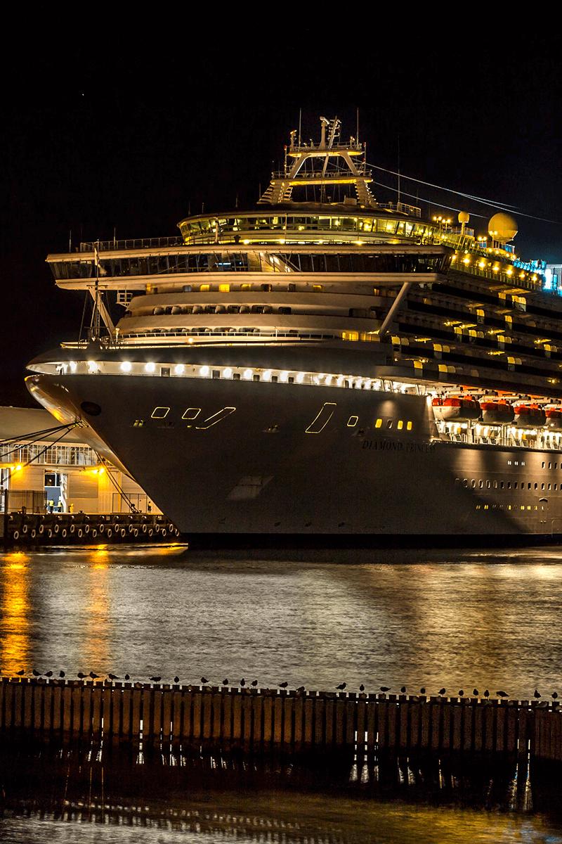 The Cruise Guide   2019/20 - Cruise Passenger   Cruise