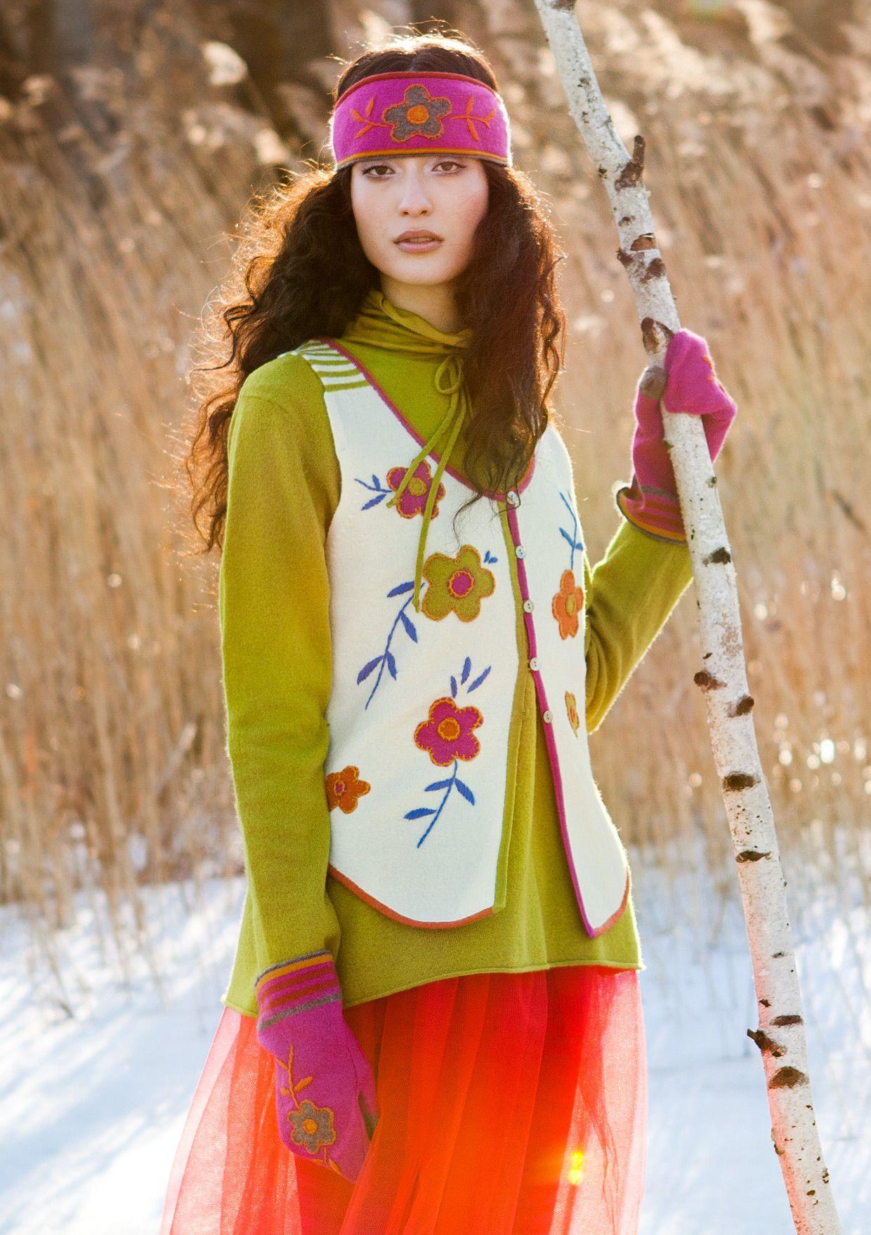 Schwedische Mode