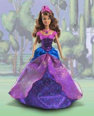 Alexa Doll Barbie Photo Alexa