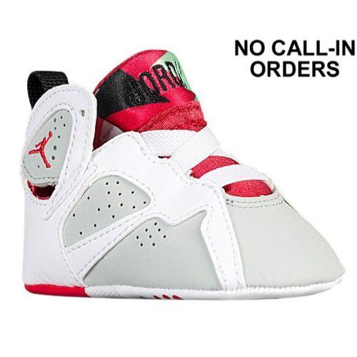 535ffe49234767 Jordan Retro 7 - Boys  Infant Baby Boy Jordan Outfits