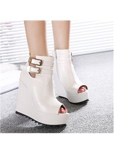 7c439706e192 Buy fashion wedges shoes from shoespie. It offers you 2018 some cheap wedge  shoes of different styles printed wedge heels