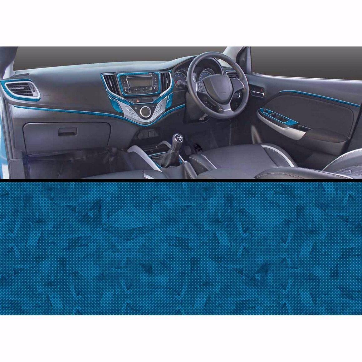 Autographix Pinnacle Cb Dash Board Trim For Ms Boleno Alzede Car Interior Accessories Car Interior Interior Accessories [ 1160 x 1160 Pixel ]