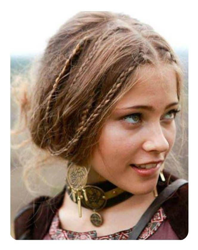 Iconic 70s Hairstyles Of All Time 70s Hair Hair Styles Medieval Hairstyles