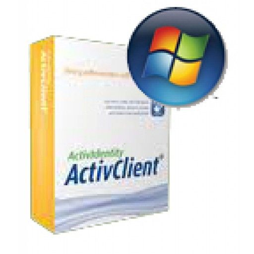 Activclient support and maintenance renewal.