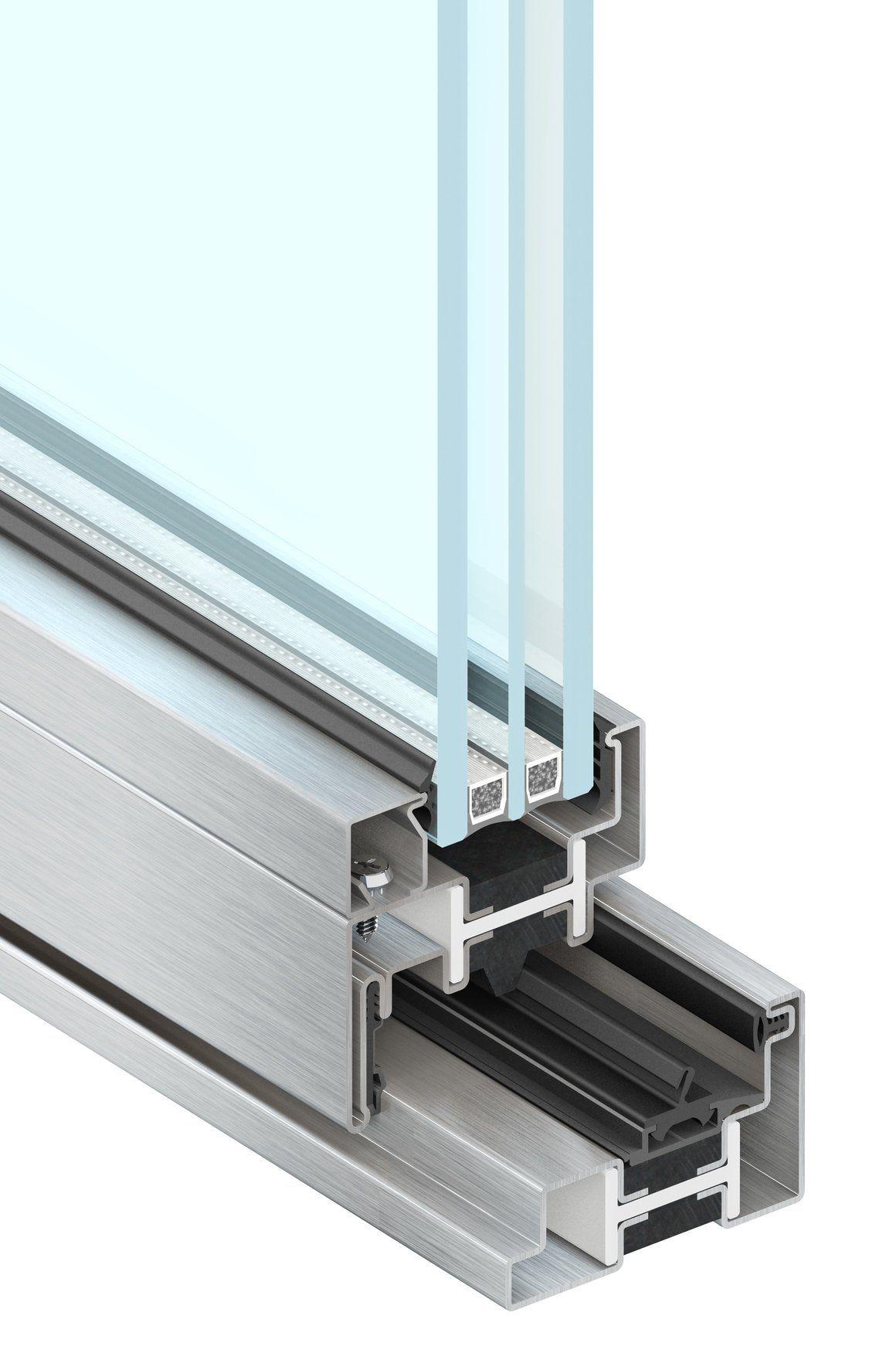 Tekla Porte E Finestre frame os2 - comep steel windows and doors