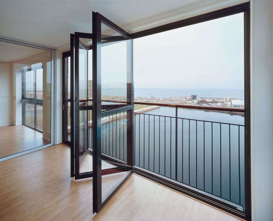 From our Solarlux range. & From our Solarlux range. | Window Doors For Home and Office ...