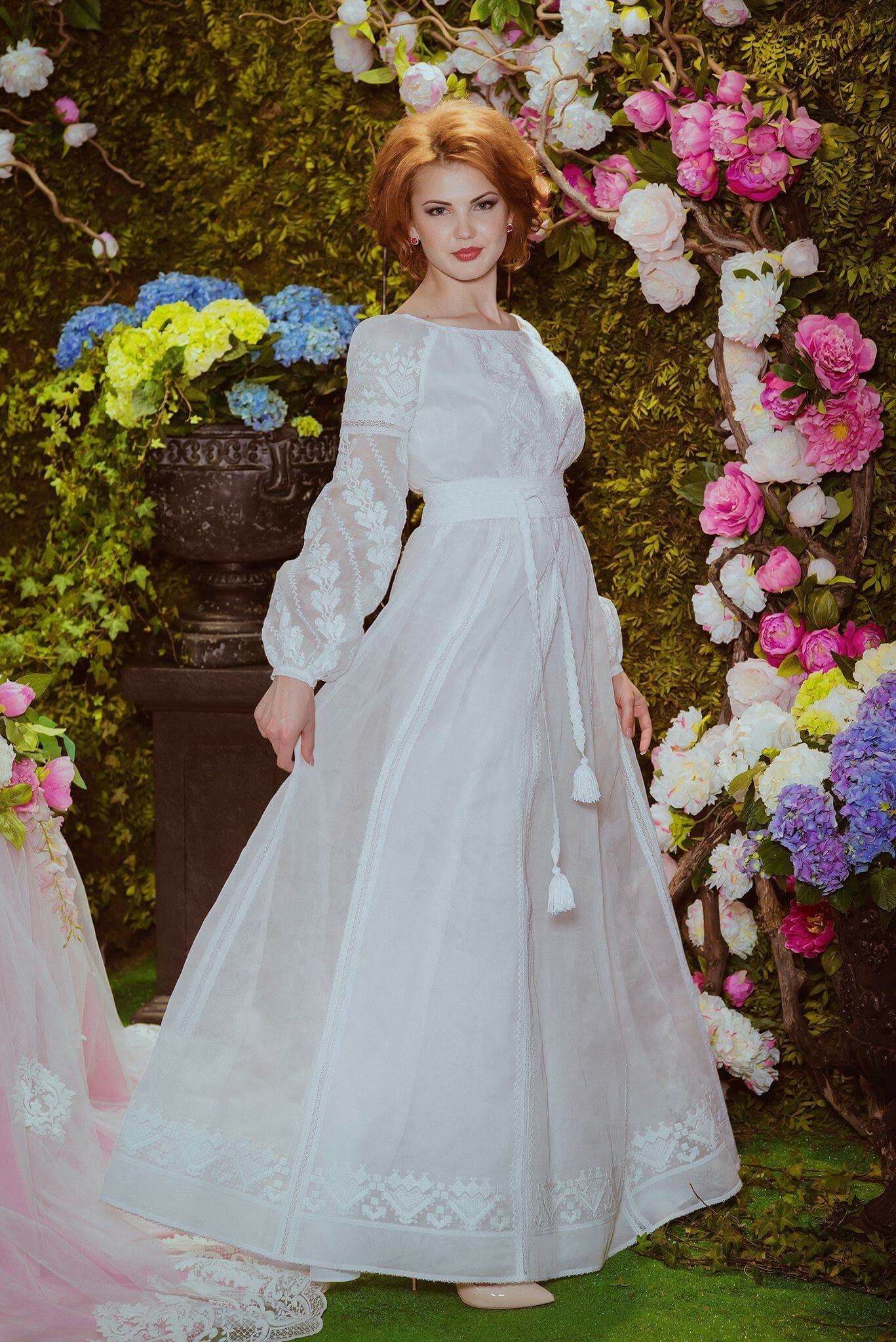 Colorful Essense Wedding Dresses Adornment - All Wedding Dresses ...