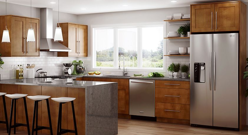 Home Decorators Kitchen Cabinets Reviews Green Petr