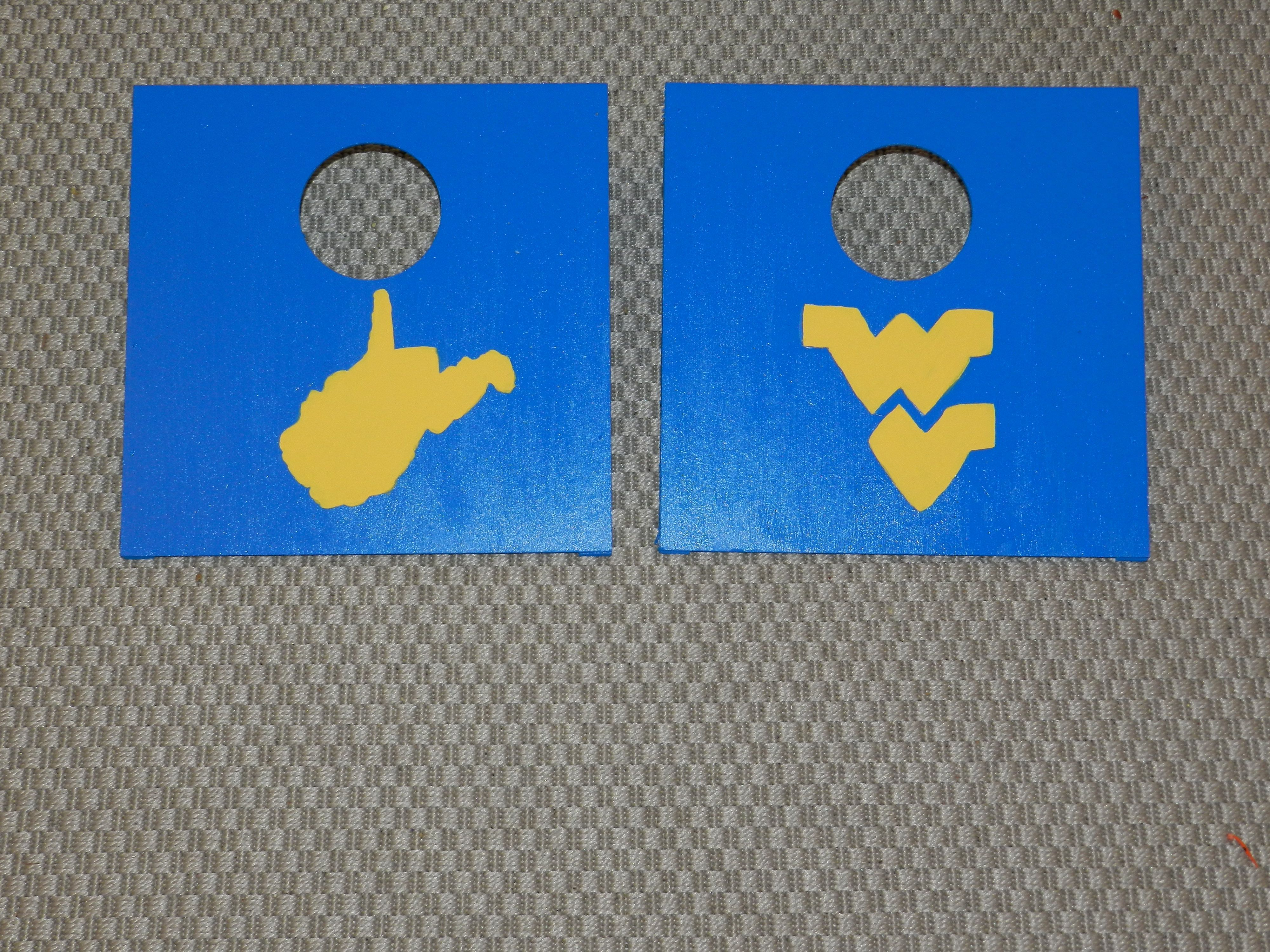 Mini-Cornhole Boards for easy transportation to tailgates #WVU #Mountaineers #wvumountaineers Mini-Cornhole Boards for easy transportation to tailgates #WVU #Mountaineers #wvumountaineers Mini-Cornhole Boards for easy transportation to tailgates #WVU #Mountaineers #wvumountaineers Mini-Cornhole Boards for easy transportation to tailgates #WVU #Mountaineers #wvumountaineers