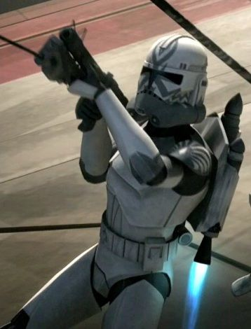 Star Wars The Clone Wars Clone Troopers Google Search Star Wars Piloten Fett