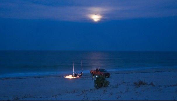 Smaller crowds, open beaches at Va., Md. state parks - The Washington Post