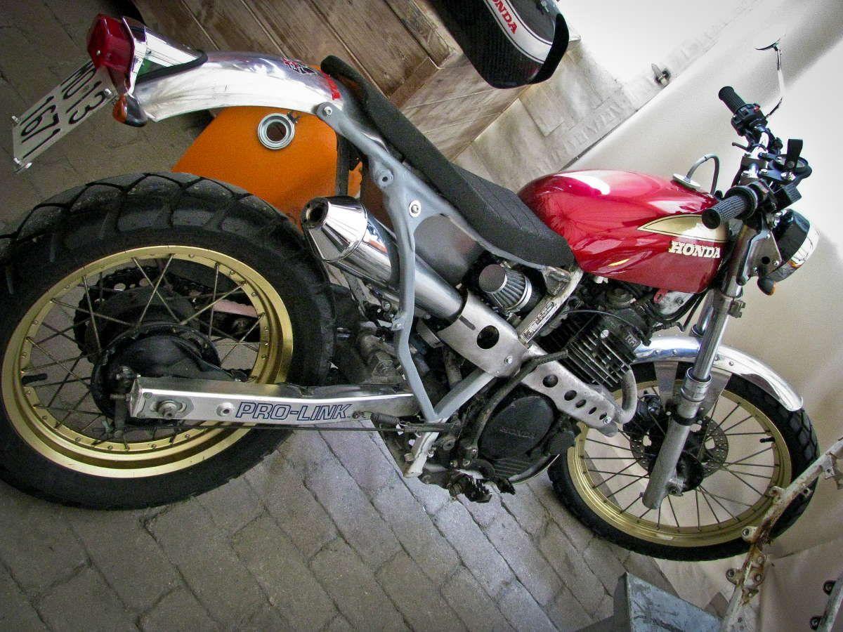 2012 Gran Ferro Tracker 7