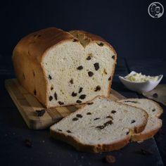 Oberbergischer Rosinenstuten - Foodblog - Die Jungs kochen und backen