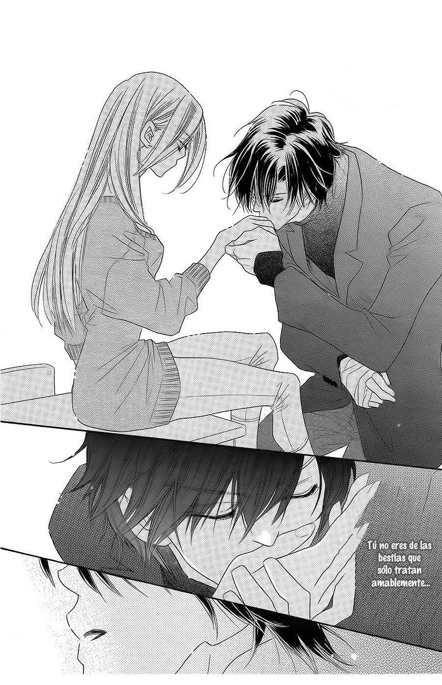 S Love 1 00 Por Totoro Fansub Romantic Anime Romantic Manga