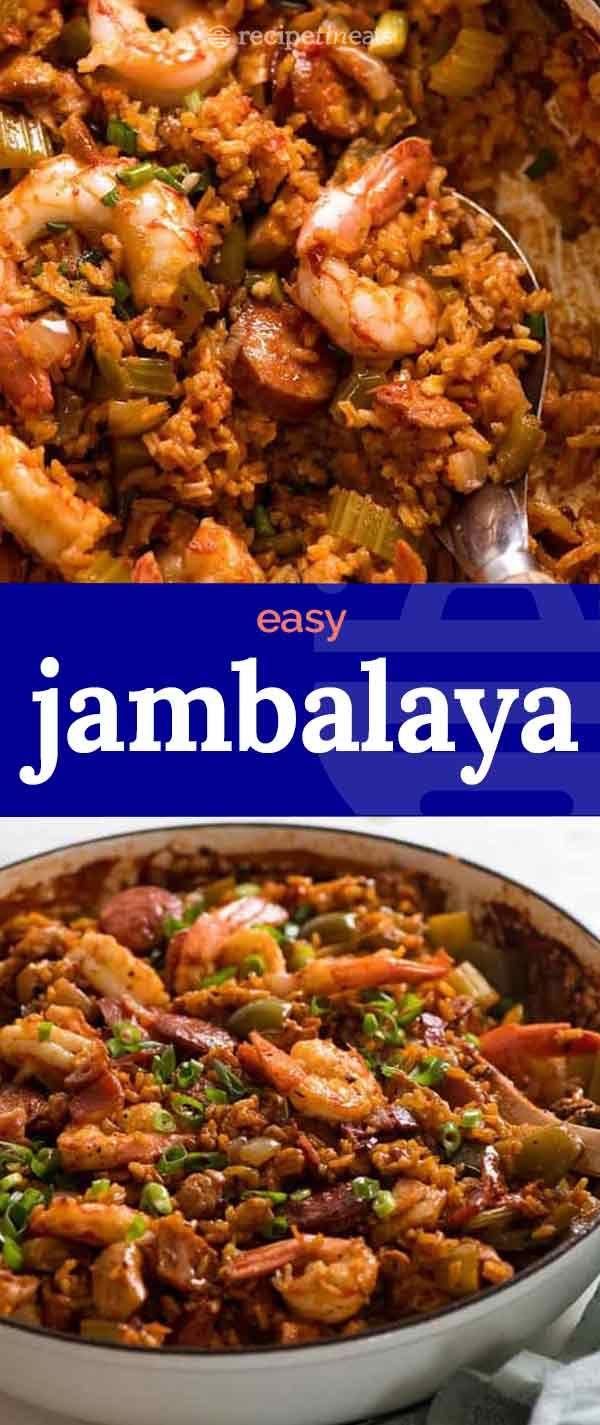 Jambalaya images