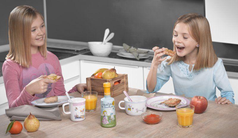 Casitas de Hualdo, un aceite de oliva virgen extra diseñado para los niños - http://www.conmuchagula.com/casitas-de-hualdo-un-aceite-de-oliva-virgen-extra-disenado-para-los-ninos/?utm_source=PN&utm_medium=Pinterest+CMG&utm_campaign=SNAP%2Bfrom%2BCon+Mucha+Gula