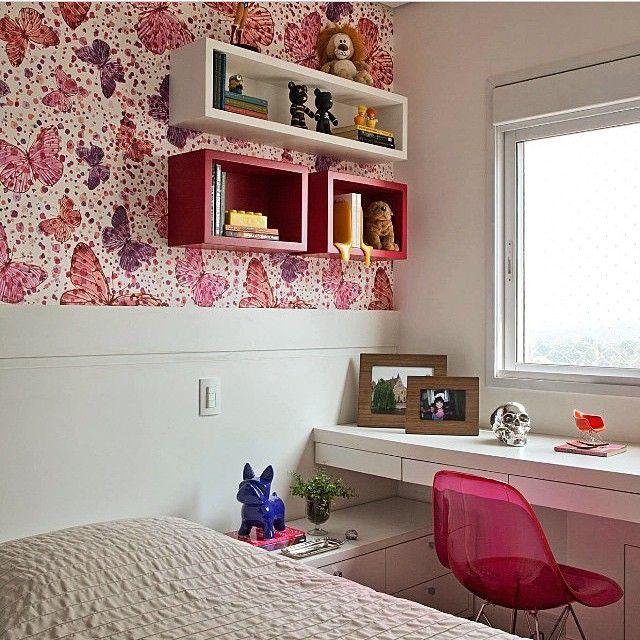 Escrivaninha deco pinterest quarto de meninos for Deco quarto