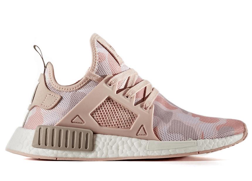 Adidas lässt uns mit der neuen rosa farbigen Colorway des